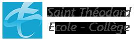 Saint-Théodard Ecole Collège privé à Montauban Logo